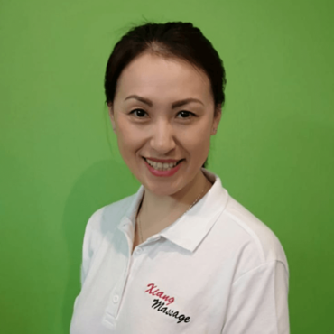 Xiang Massage Wien Wen Li